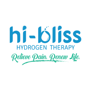 The Miracles of Hi-Bliss Hydrogen Therapy