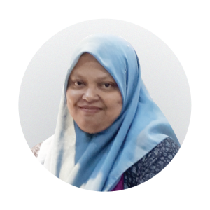 Puan Suhaiza ~ Diabetes and Open Wound (Video)