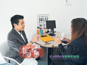 China Press – 氫氣治療中心免費醫 同心關懷基金會幫更多人