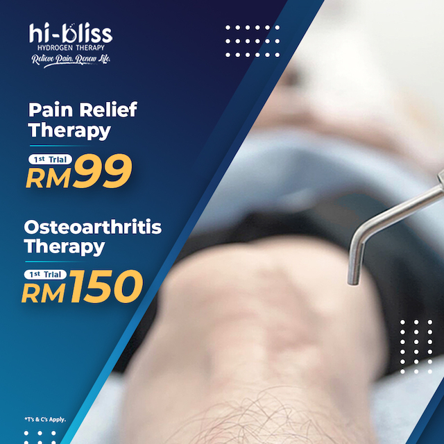 hibliss hydrogen therapy