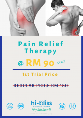 trial pain relief